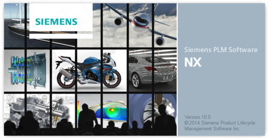 NX 10 Siemens